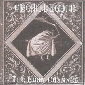 Image for 'The Ebon Channel'