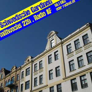 Image for 'Schwedische Gardinen'
