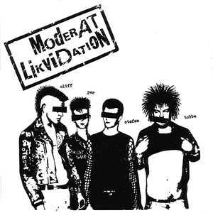 Image for 'Moderat Likvidation'