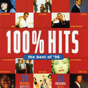 Image for '100% Hits: The Best Of '96'