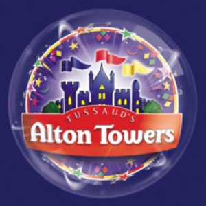Bild för 'Alton Towers'