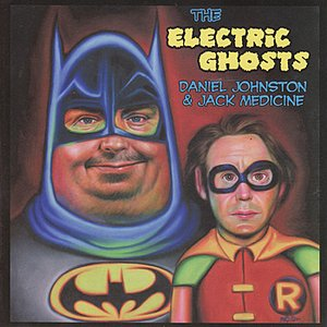 Image for 'Daniel Johnston's Electric Ghosts'