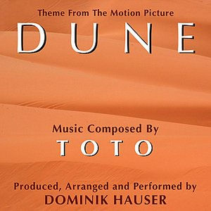 "Imagen de '""Dune"" - Main Theme from the Motion Picture (Toto)'"