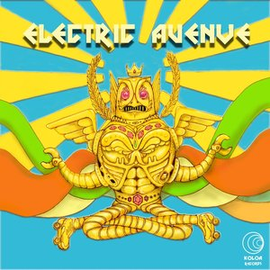 Image for 'Electric Avenue'
