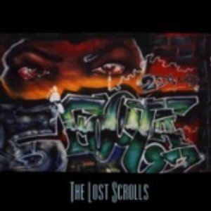 Image for 'The Lost Scrolls'