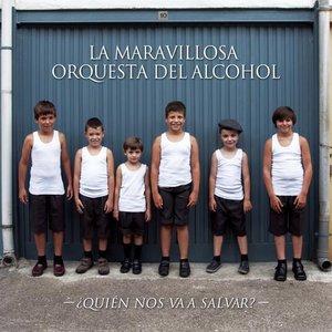 Image for '¿Quién nos va a salvar?'