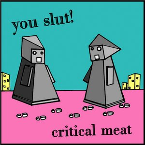 Image for 'Critical Meat'