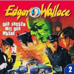 Image for 'Folge 02: Der Frosch mit der Maske'