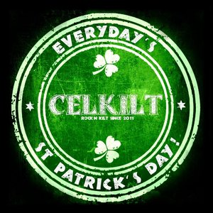 Image for 'Everyday's St Patrick's Day'