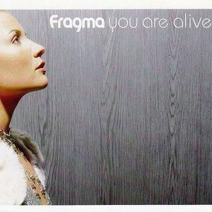 Bild für 'You Are Alive'