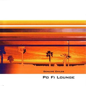 Image for 'Po Fi Lounge'