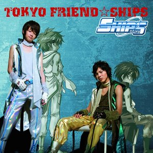 Image for 'TOKYO FRIEND☆SHIPS'
