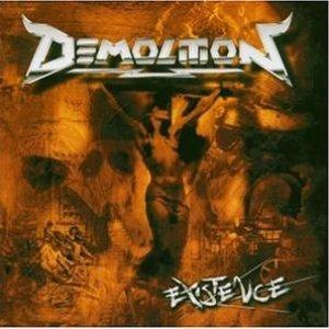 Image for 'Demolition - Existence'