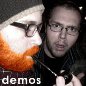 Image for 'Unreleased Demos'