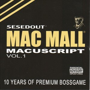 Image for 'Macuscript Vol.1'
