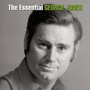 Bild för 'The Essential George Jones'