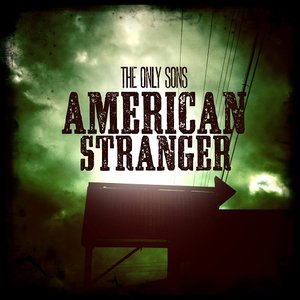 Image for 'American Stranger'