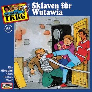 Bild för '065/Sklaven für Wutawia'