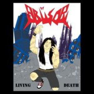 Image for 'Living Death'