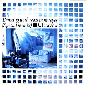 Immagine per 'Dancing With Tears In My Eyes (Special Re-Mix)'
