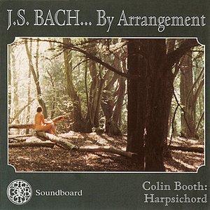 Image for 'JS Bach by arrangement'