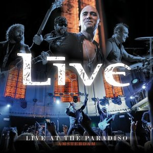 Image for 'Lakini's Juice (Live At The Paradiso)'
