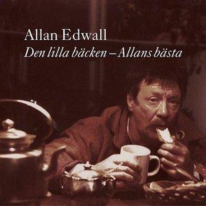 Immagine per 'Den lilla bäcken - Allans bästa'