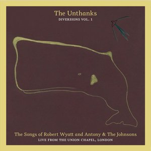 Image for 'Diversions, Volume 1: The Songs of Robert Wyatt and Antony & The Johnsons'