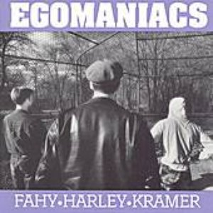 Image for 'Egomaniacs'