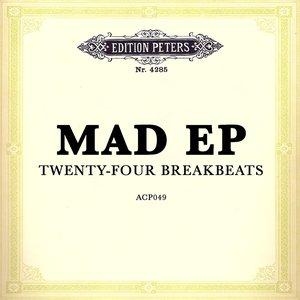 Image for 'Twenty-four Breakbeats'