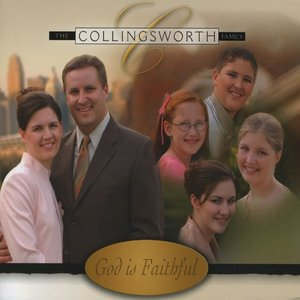 Image for 'God Is Faithful'