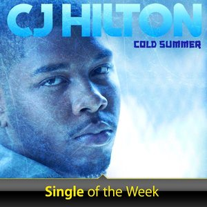 Image for 'Cold Summer - Single'