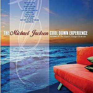 Image for 'The MICHAEL JACKSON Cool Down Experience'