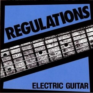 Image for 'Electric Guitar'