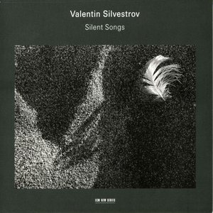 Image for 'Silent Songs (feat. baritone: Sergey Yakovenko, piano: Ilya Scheps)'