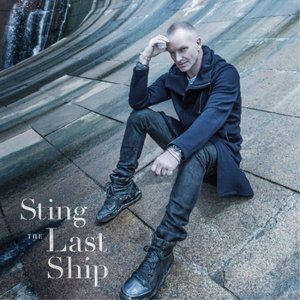 Image pour 'The Last Ship (Deluxe)'