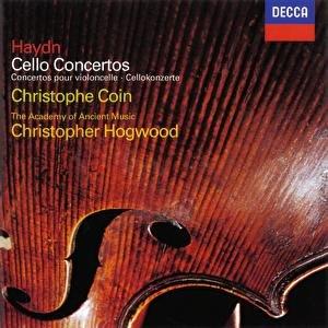Image for 'Haydn: Cello Concertos'
