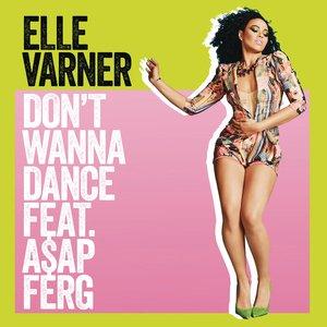 Imagem de 'Don't Wanna Dance (Feat. A$ap Ferg) - sINGLE'