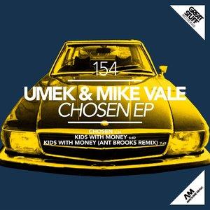 Imagen de 'Chosen - EP'
