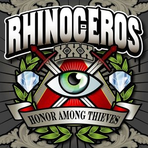 Immagine per 'Honor Among Thieves'