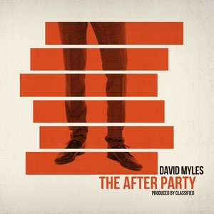 Image for 'The After Party'
