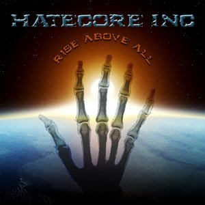 Image for 'Rise Above All'