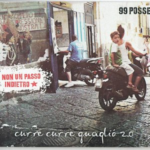 Image for 'Curre curre guagliò 2.0'
