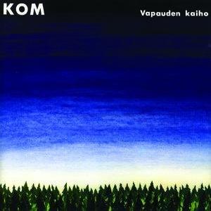 Image for 'Vapauden kaiho'
