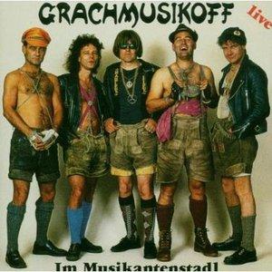 Image for 'Im Musikantenstadl'