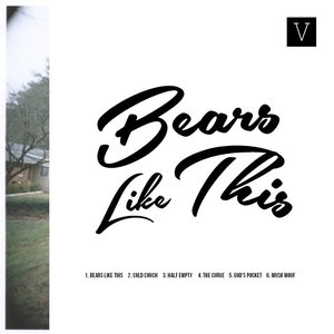 Image for 'Bears Like This'