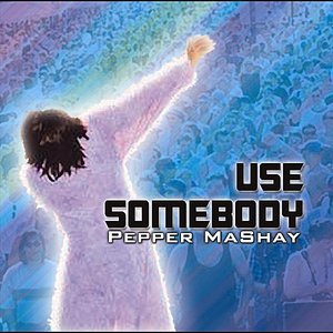 Image for 'Use Somebody (CB'S House Tribal Mix)'