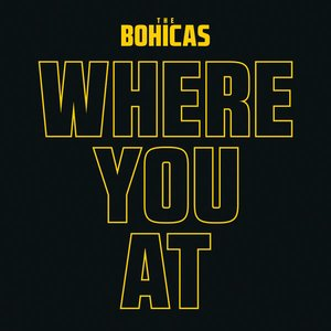 Image for 'Where You At'