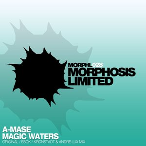 Image for 'Magic Waters'