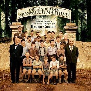Image for 'Die Kinder des Monsieur Mathieu'